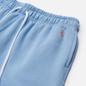 Женские брюки Polo Ralph Lauren Ombre Logo Fleece Chambray Blue фото - 1