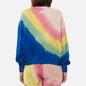 Женская толстовка Polo Ralph Lauren Tie-Dye Relaxed Fit Loopback Fleece Stripe Tie Dye фото - 3