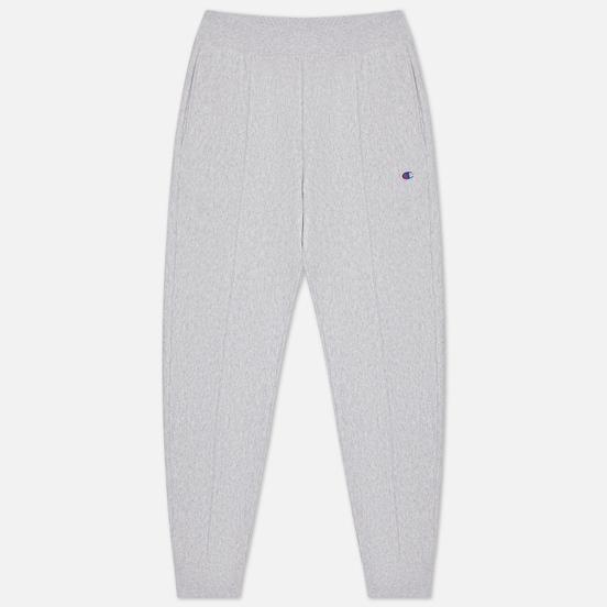 Мужские брюки Champion Reverse Weave Slim Cuff Sweat Light Grey