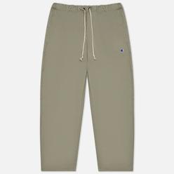 Мужские брюки Champion Reverse Weave Straight Leg Woven Khaki