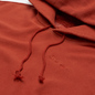 Мужская толстовка Champion Reverse Weave Script Logo Embroidery Hooded Red фото - 1