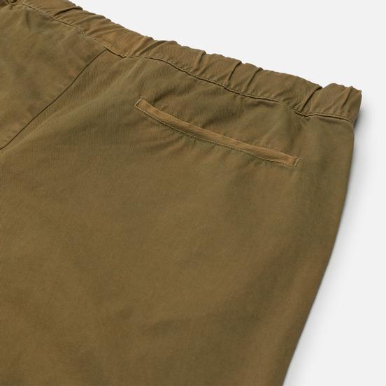 Мужские шорты Champion Reverse Weave Cotton Twill Jogger Olive Green