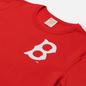 Мужская футболка Champion Reverse Weave Boston Red Sox Crew Neck Racing Red фото - 1