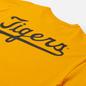 Мужская футболка Champion Reverse Weave Detroit Tigers Crew Neck Zinnia Orange фото - 2