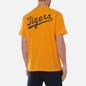 Мужская футболка Champion Reverse Weave Detroit Tigers Crew Neck Zinnia Orange фото - 4