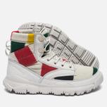 Мужские зимние ботинки Nike SFB Leather 6' NP QS Off White/Black фото- 2