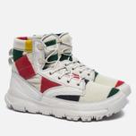 Мужские зимние ботинки Nike SFB Leather 6' NP QS Off White/Black фото- 1
