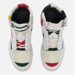 Мужские зимние ботинки Nike SFB Leather 6' NP QS Off White/Black фото- 4