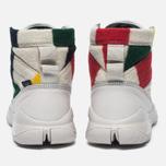 Мужские зимние ботинки Nike SFB Leather 6' NP QS Off White/Black фото- 3