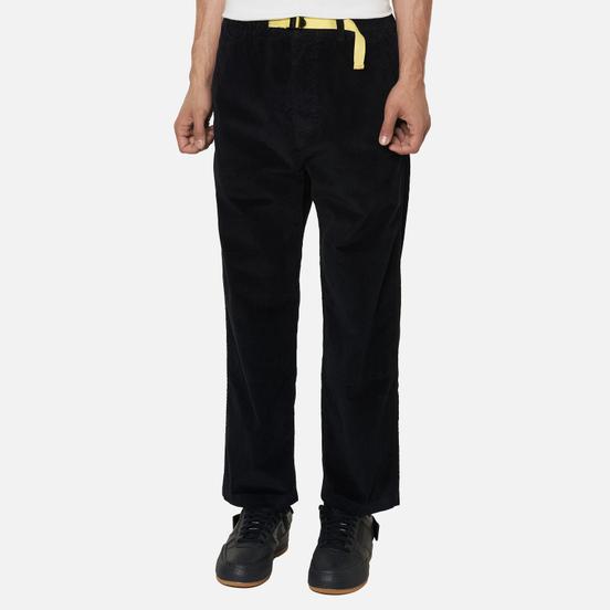 Мужские брюки Levi's Skateboarding Skate Highland Jet Black