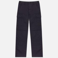 Мужские брюки Levi's Skateboarding Skate Cargo Jet Black