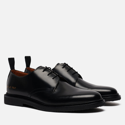 Мужские ботинки Common Projects Standard Derby 2291 Black