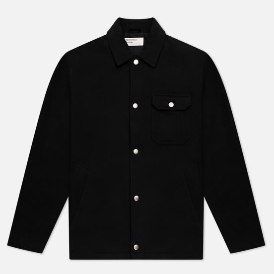 Мужская куртка Universal Works Coach Mowbray Black