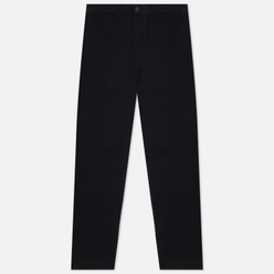 Мужские брюки Universal Works Military Chino Nebraska Cotton Black