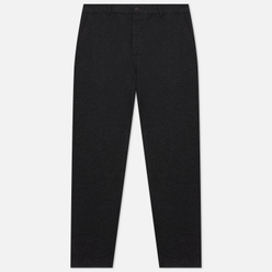 Мужские брюки Universal Works Military Chino Wool Marl II Charcoal