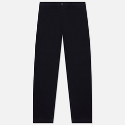 Мужские брюки Universal Works Military Chino Wool Marl II Navy