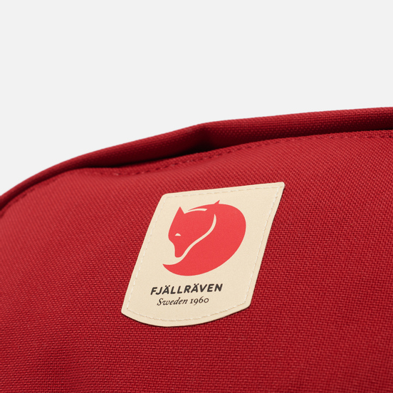 Сумка на пояс Fjallraven Ulvo Hip Pack Large Dark Lava