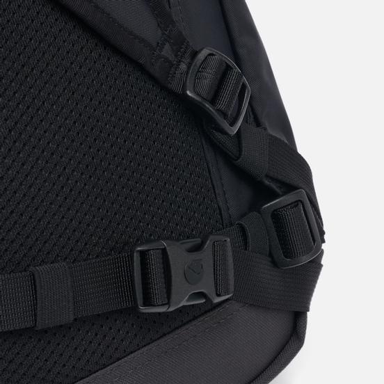 Рюкзак Fjallraven High Coast Foldsack 24 Black