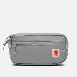 Сумка на пояс Fjallraven High Coast Hip Pack Shark Grey