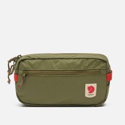 Сумка на пояс Fjallraven High Coast Hip Pack Green