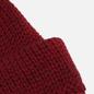 Шапка Universal Works Short Watch British Wool Red фото - 1