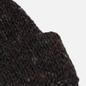 Шапка Universal Works Short Watch Kilcarra Wool Chocolate фото - 1