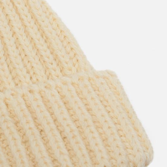Шапка Universal Works Short Watch British Wool/Alpaca Aran