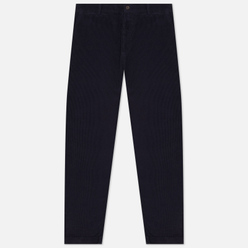 Мужские брюки Universal Works Military Chino Cord Navy