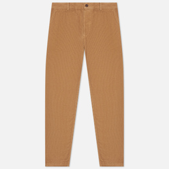 Мужские брюки Universal Works Military Chino Cord Taupe