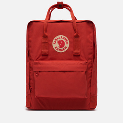 Рюкзак Fjallraven Kanken Rowan Red