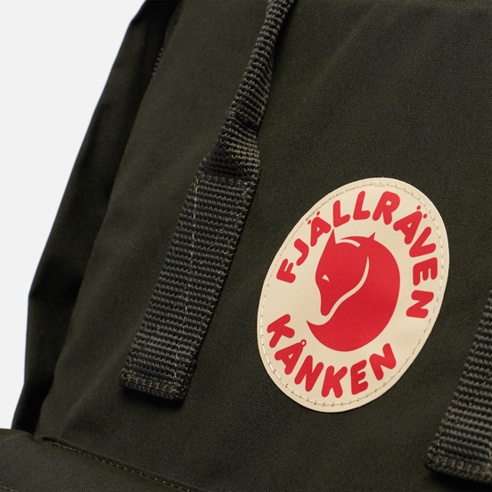 Рюкзак Fjallraven Kanken Deep Forest