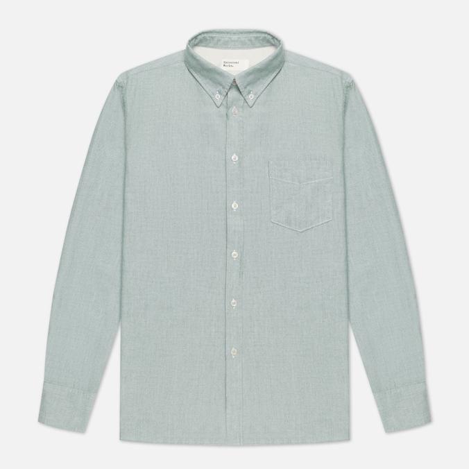 Мужская рубашка Universal Works Everyday Oxford