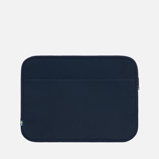 Чехол Fjallraven Kanken Laptop Case 13 Navy