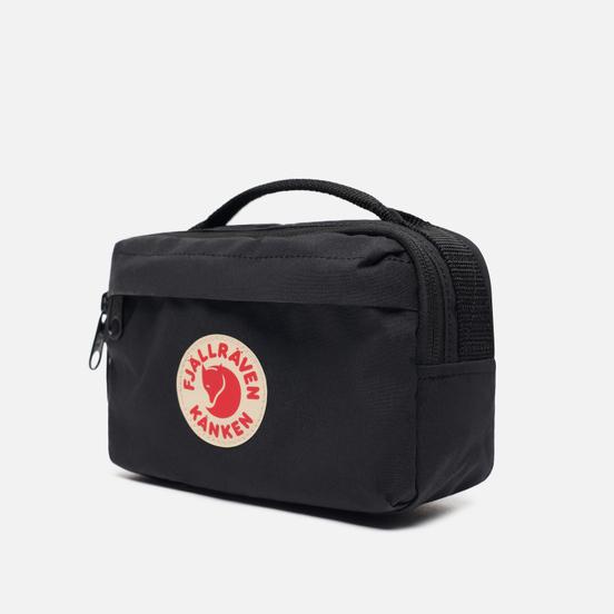 Сумка на пояс Fjallraven Kanken Hip Pack Black