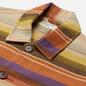 Мужская куртка Universal Works Bakers Mex Blanket Miulti Stripe фото - 1