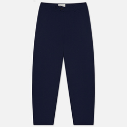 Мужские брюки Universal Works Bakers Fine Twill Navy