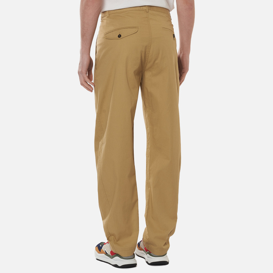 Мужские брюки Universal Works Bakers Fine Twill Tan