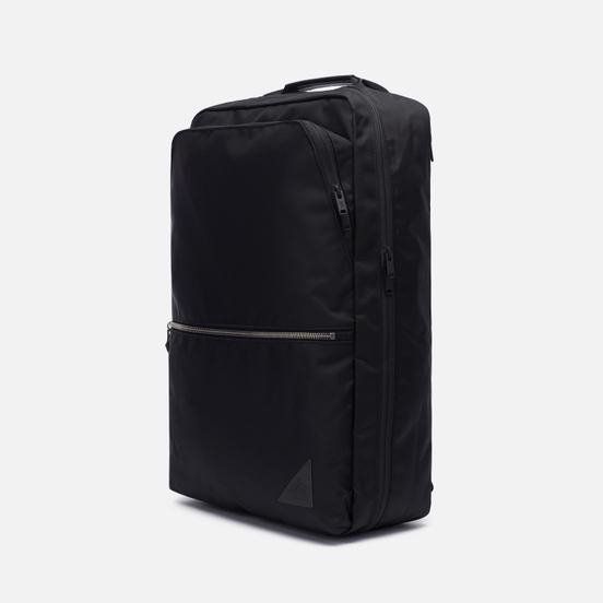 Рюкзак Master-piece Various Travel Black