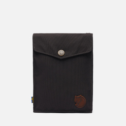 Сумка Fjallraven Pocket Dark Grey