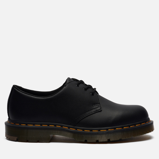 Ботинки Dr. Martens 1461 Oxford Slip Resistant Leather Black
