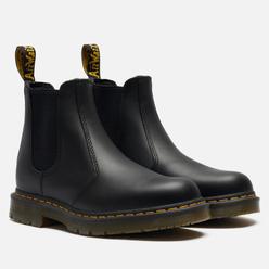 Ботинки Dr. Martens 2976 Slip Resistant Leather Black