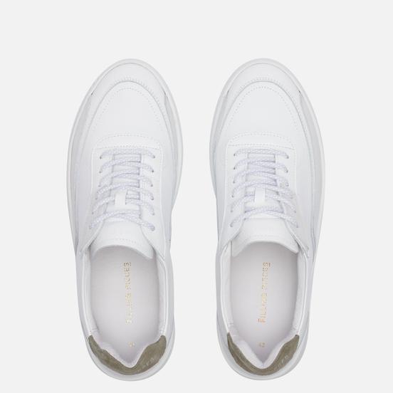 Мужские кроссовки Filling Pieces Mondo Ripple Decon White
