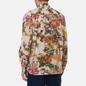 Мужская рубашка Universal Works Humber Pixel Flower Camo фото - 3
