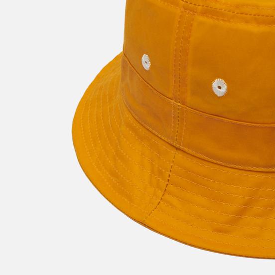 Панама Universal Works Tek Wax Yellow