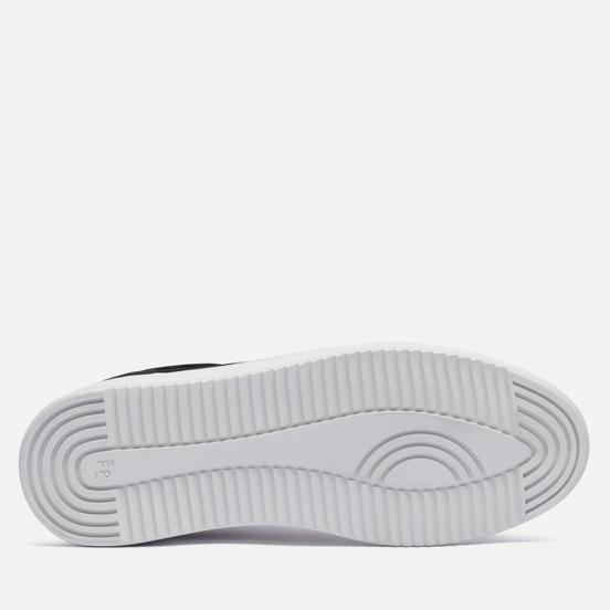 Мужские кроссовки Filling Pieces Low Top Ripple Basic Black/White