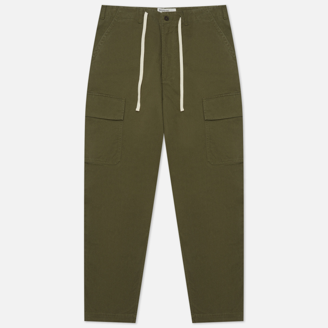 Мужские брюки Universal Works Cargo Twill