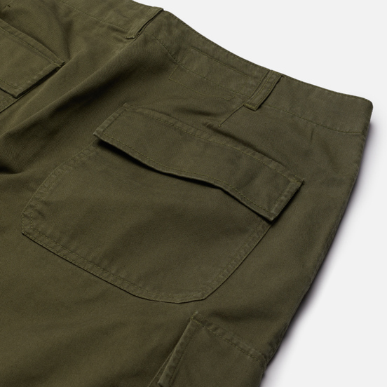 Мужские брюки Universal Works Cargo Twill Light Olive