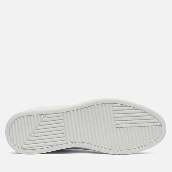 Мужские кроссовки Filling Pieces Low Top Ghost Tweek All White