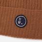 Шапка Universal Works Watch Eyre Yarn Sand фото - 1
