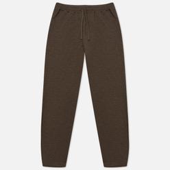 Мужские брюки Universal Works Lumber Warm Wool Brown Marl